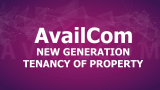 New-generation property rent of keyless access — AvialCom